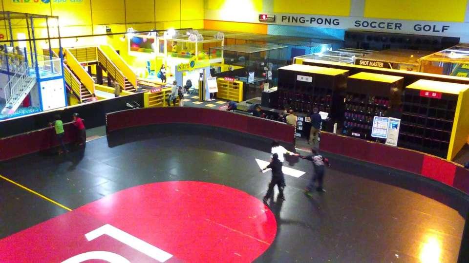 spocha rollerblading