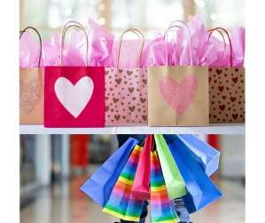 January 2nd Lucky Bags | SAITAMA