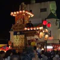 Kawagoe Festival in 2019| KAWAGOE
