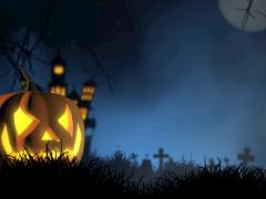 kisai Halloween