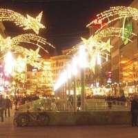 Christmas Market @ Keyaki Hiroba Saitama Shintoshin | SAITAMA