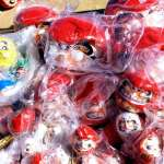 Traditional Daruma Market