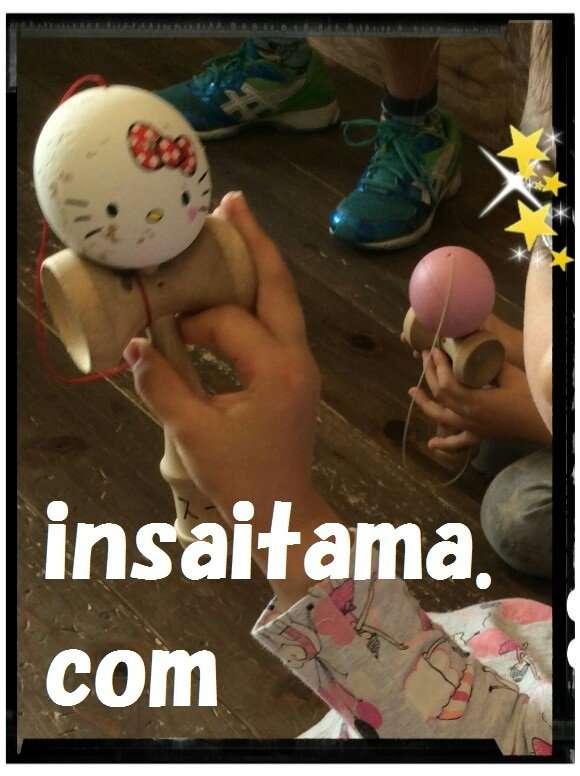 Su Lab Kendama Cafe Kawagoe