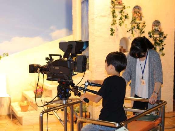 Kawaguchi Skip City Visual Museum