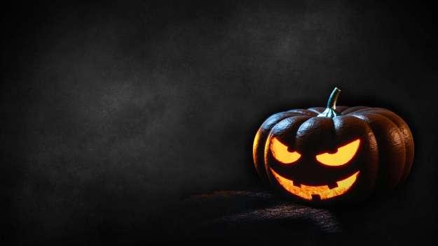 Misato Halloween