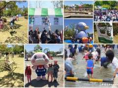 Children's festival heisei no mori park