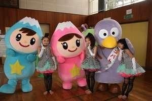fujimi childrens festival