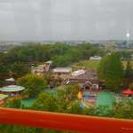 View from Musashi No Mura Ferris Wheel (4)