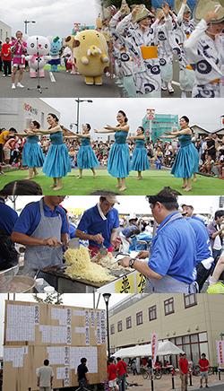Oedo Niiza Festival