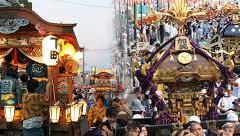 konosu summer festival