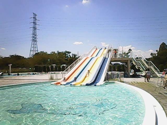 Sakado Summer Seasonal Pool