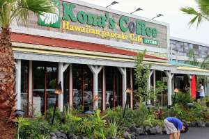 New branch of Kona's Coffee opens | KAZO