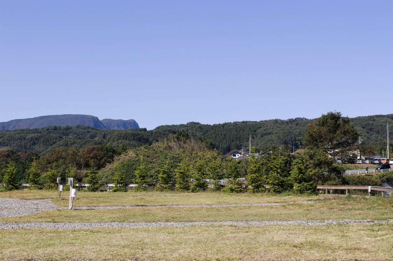 Kawaba Denen Akari Campsite Autosite