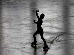green center ice rink