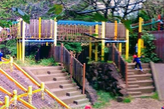 Nishinohara park fujimino