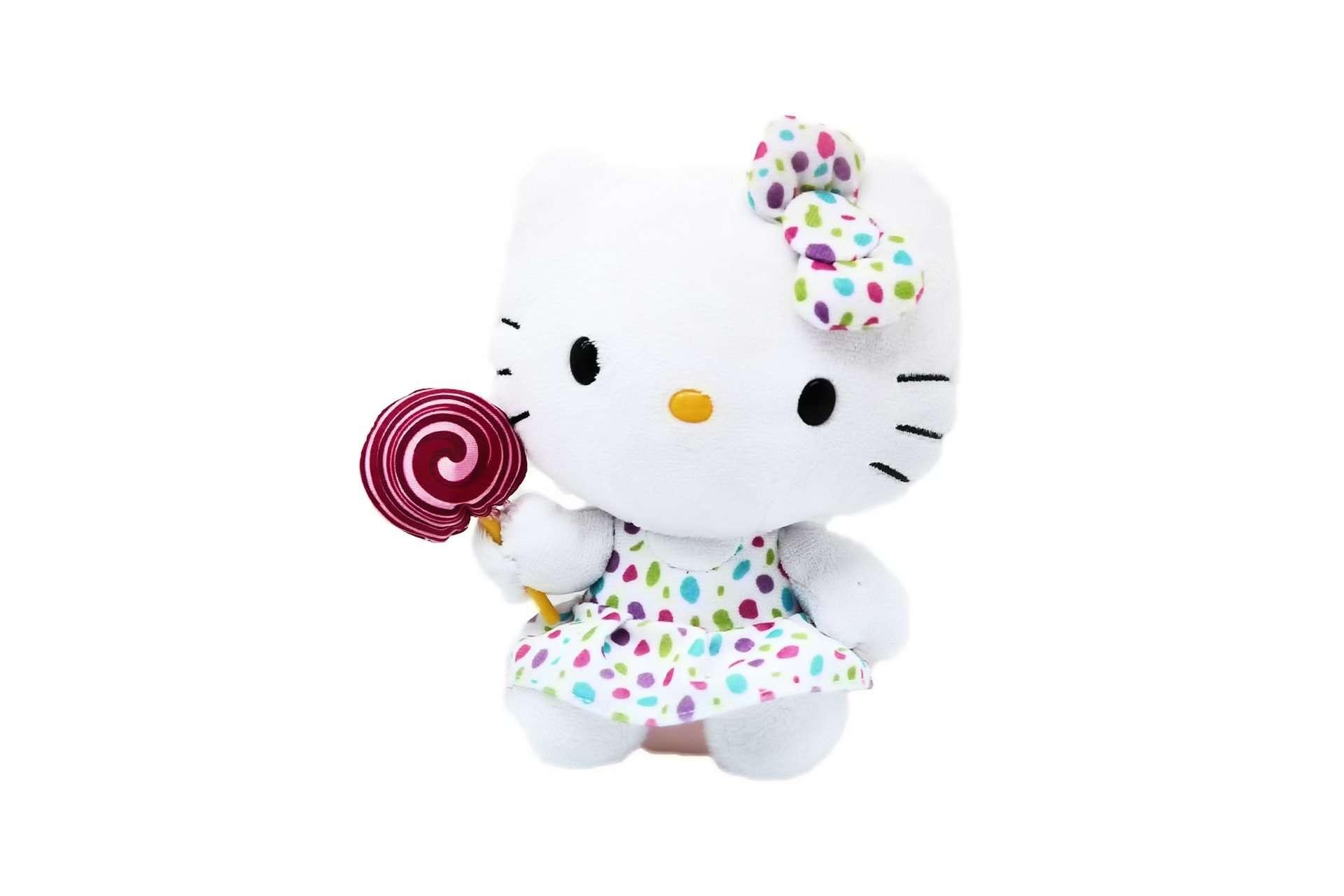 Hello Kitty Valentine