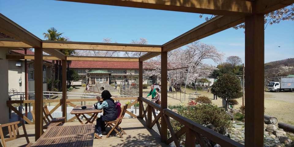 Organic Cafe Mozart Ogawa