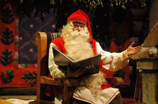 Akebono no Mori Santa