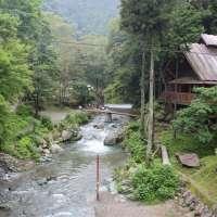 Kinomura Camp | TOKIGAWA
