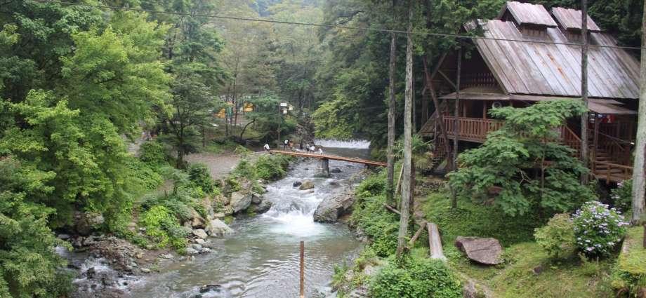 Kinomura Camp Tokigawa
