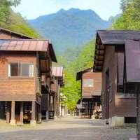 Ryokami Sanroku Camping Ground