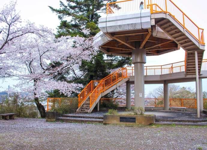 oshamoji yama park hatoyama