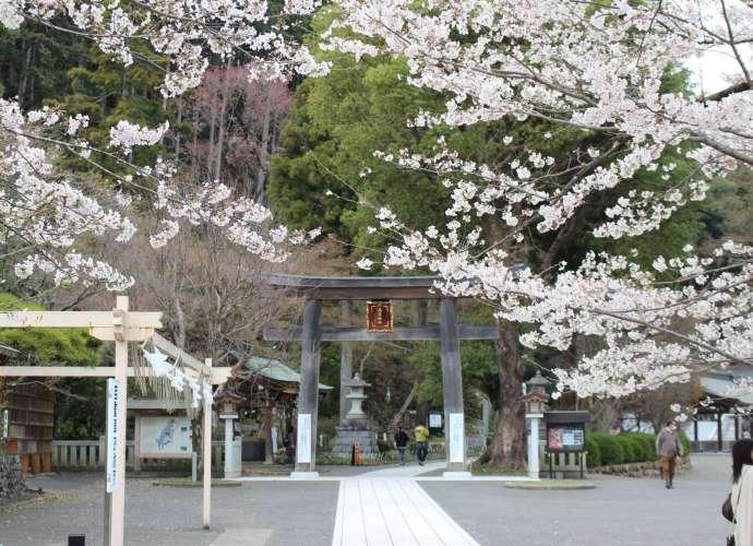 Koma Shrine Hidaka