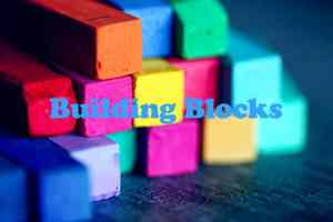 The Building Blocks of Good Character