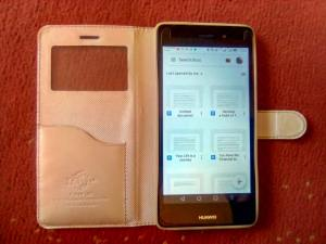 Writing Blog Posts Using a Mobile Phone