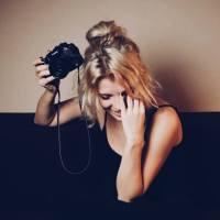 Marta Trotsiuk - Postmodern Sanat Fotoğrafçısı