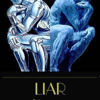 Yalancı, Isaac Asimov