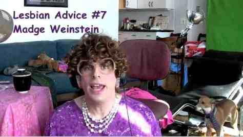 lesbian advice sex tips 7 pre-cum