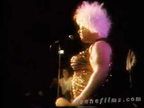 divine sings native love 1983 manchester hacienda