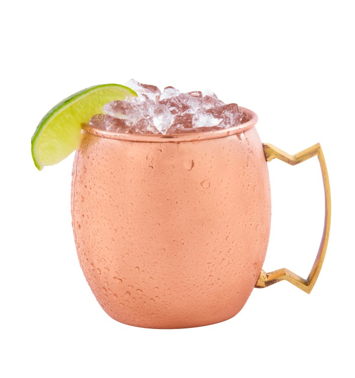 spiced-mule