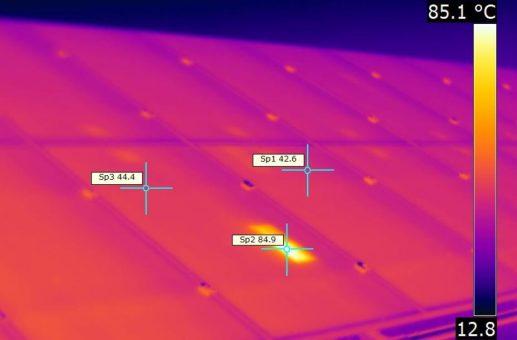 termica pannelli solari