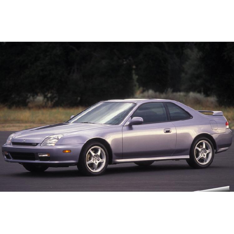 1997-2001 Prelude