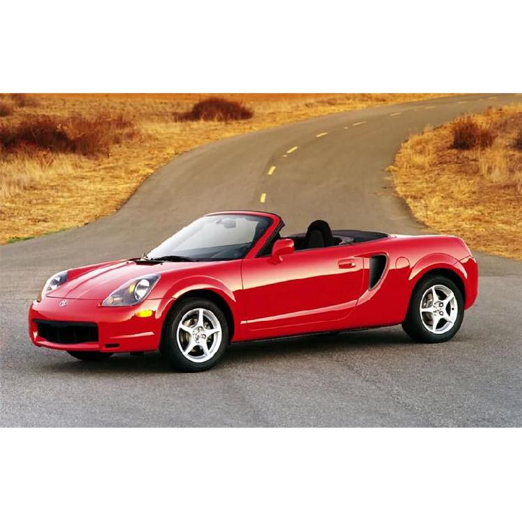 2003-2005 MR2 Spyder