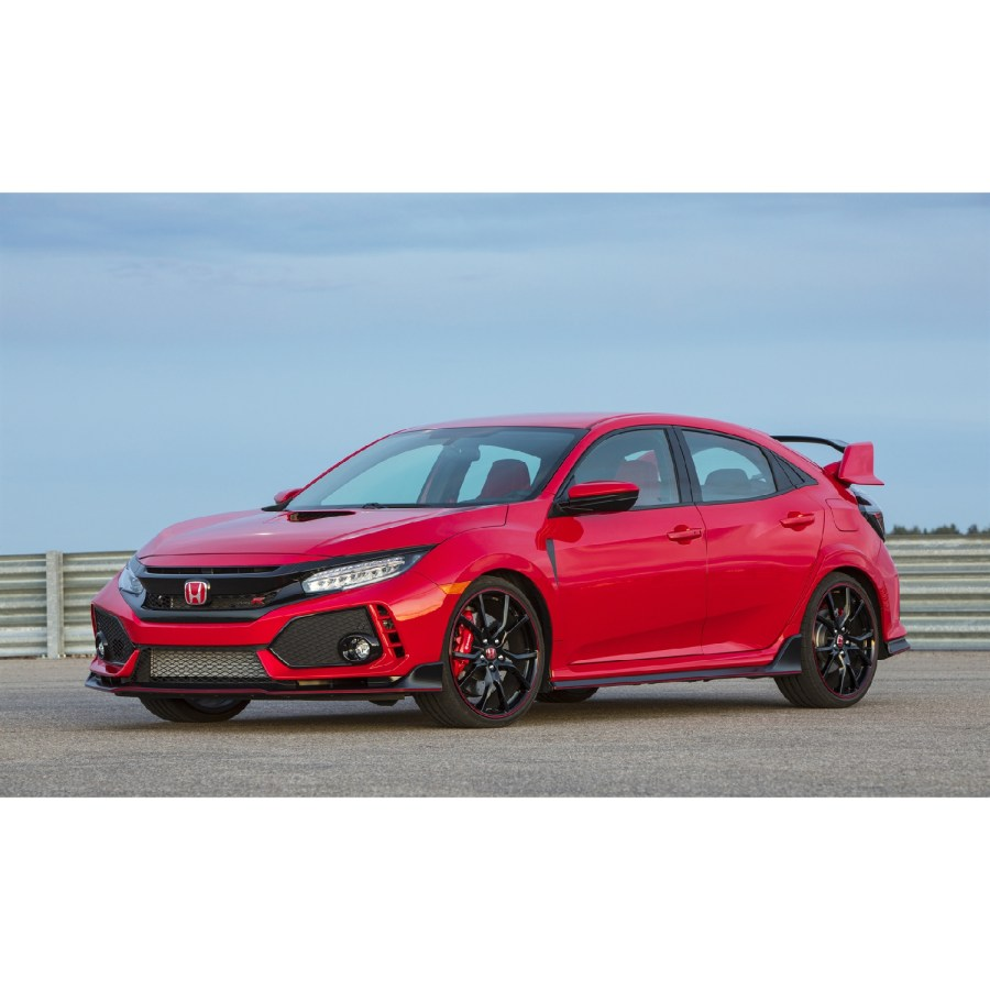 2017-2018 Civic Type R (FK8)