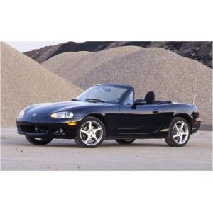 1994-2005 Mazda Miata Non Turbo