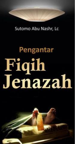 Cover Pengantar Fiqih Jenazah