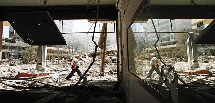 Acıya Tanıklık Savaş Fotoğrafçıları