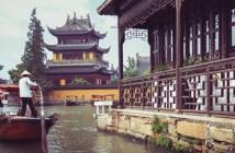 Çin seyahatine dair notlar