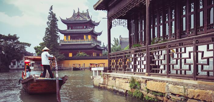 Çin'in İki Yüzü, 15 Gün 7 Şehir