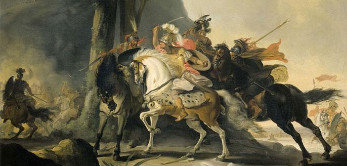 Makedonyalı İskender'in Bekleyerek Kazanma Sanatı
