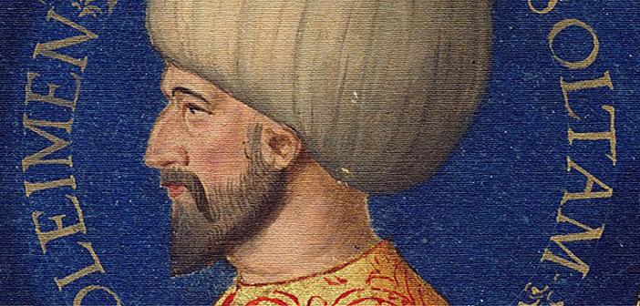 Kanuni Sultan Süleyman Han'ın Yönetim Formülü