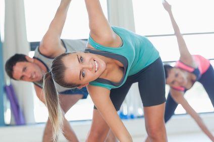 What is vinyasa yoga? 5