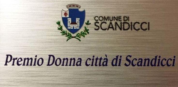 Premio Donna città di Scandicci