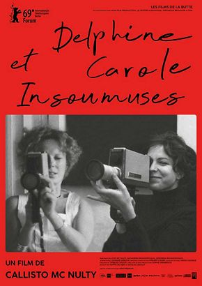 Delphine et Carole