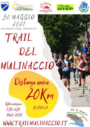 Trail Mulinaccio