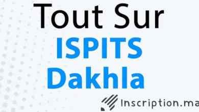 Photo of Tout sur ISPITS Dakhla